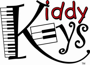KiddyKeys Logo