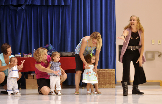 Wiggles N' Tunes(R) Recital photo